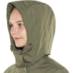 Tenson Leia Jacket Women Khaki